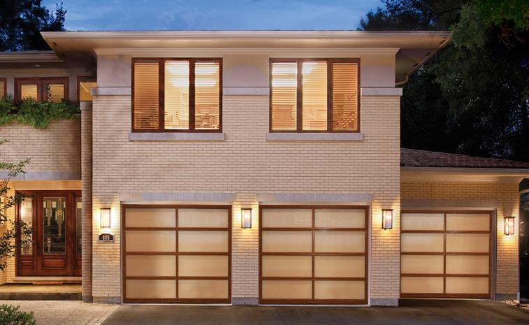 Garage Door Company in Toledo, Ohio | Quality Overhead Door