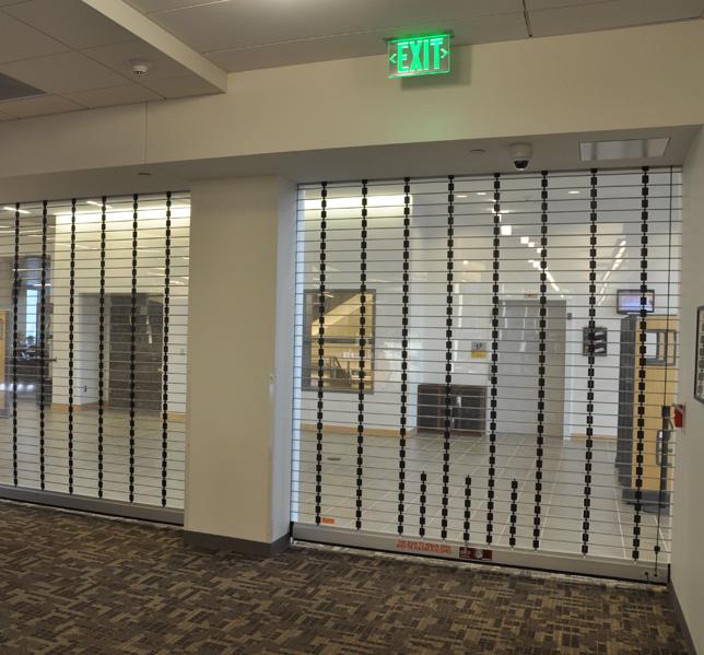 Commercial Overhead Doors Accessories Repairs 7 Installation