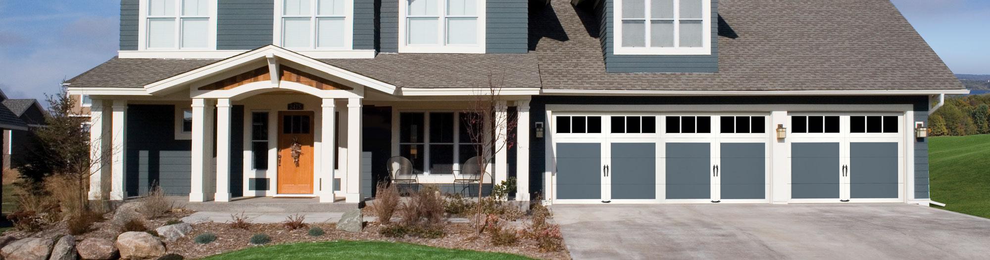 Customer testimonials quality overhead door - Overhead door of toledo ...