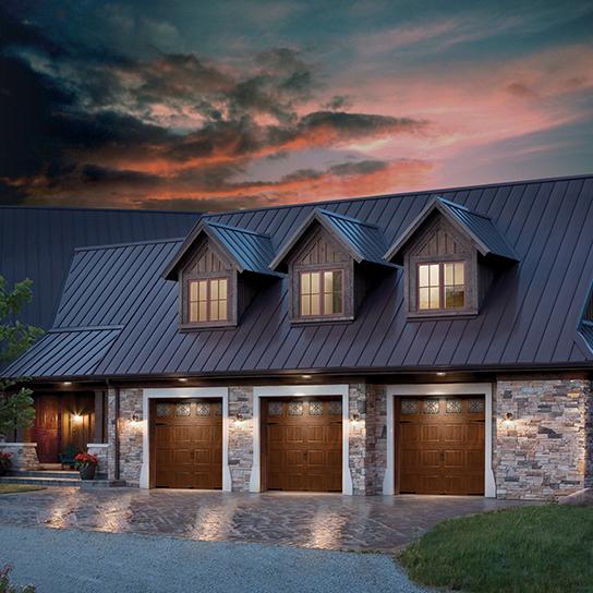 Garage doors toledo ohio quality overhead door - Overhead door of toledo ...