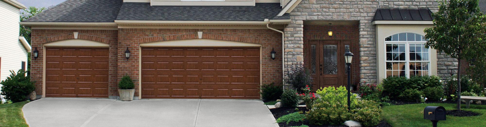 Overhead Door Protection : How to increase garage door security quality overhead
