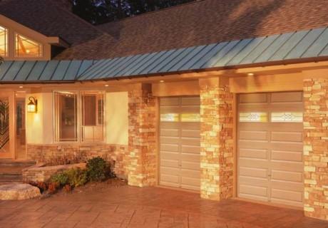 Value Series garage doors