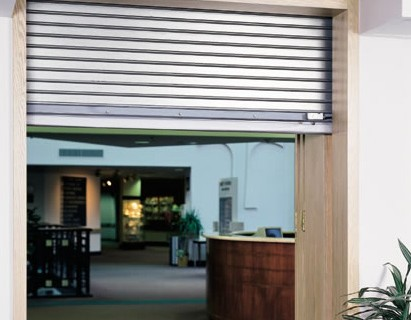 Fire Door overhead doors