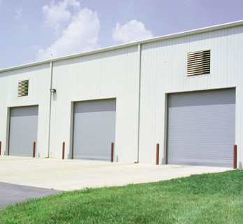 Rolling Steel Doors And Coiling Doors In Ohio Amp Michigan