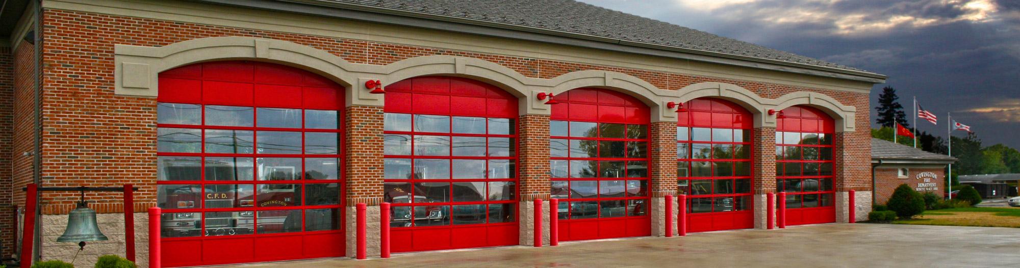 Commercial garage door repair service in toledo ohio for Garage door repair grove city ohio