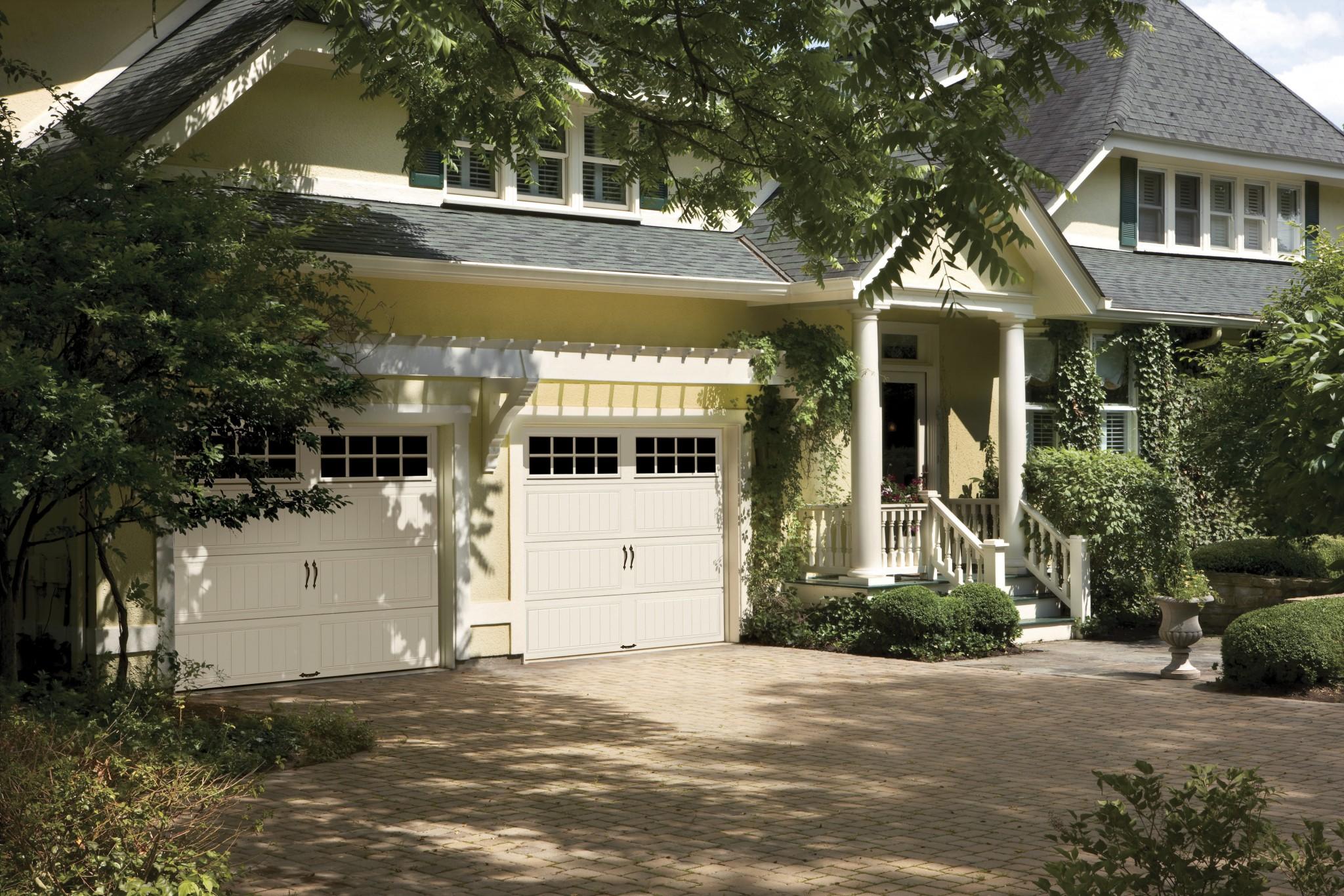 Washtenaw county michigan quality overhead door for Garage door companies in michigan