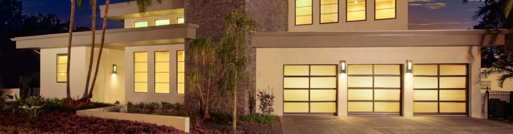 Avante Collection Garage Doors