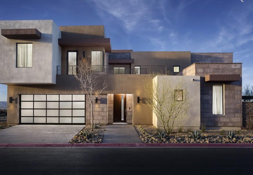 Avante®  Collection garage doors