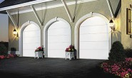 Classic™ Steel garage doors
