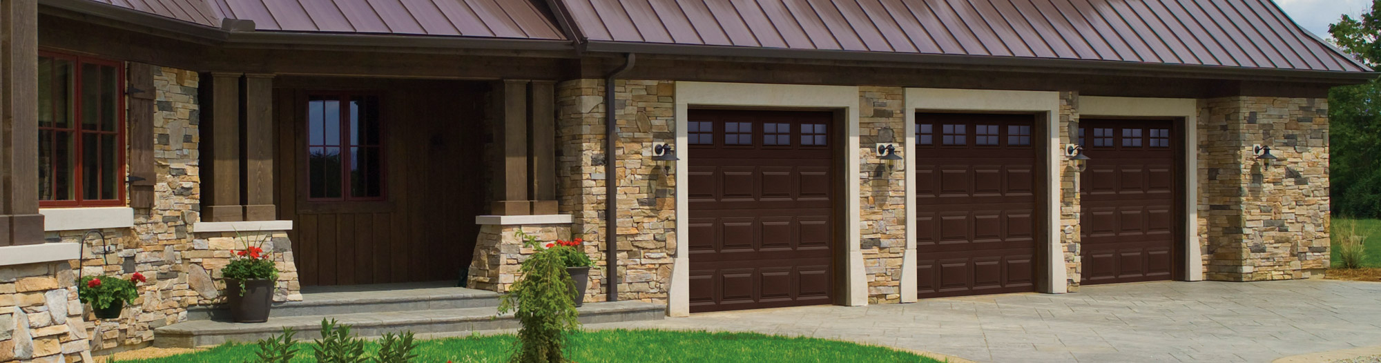 Garage Door Security Tips. U201c