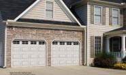 Value Plus Series garage doors