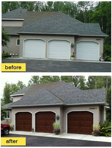 Temperance michigan garage door repair replacement for Ann arbor garage door repair