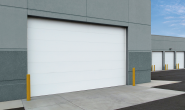 ENERGY SERIES overhead doors