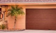 Modern Steel™ Collection garage doors