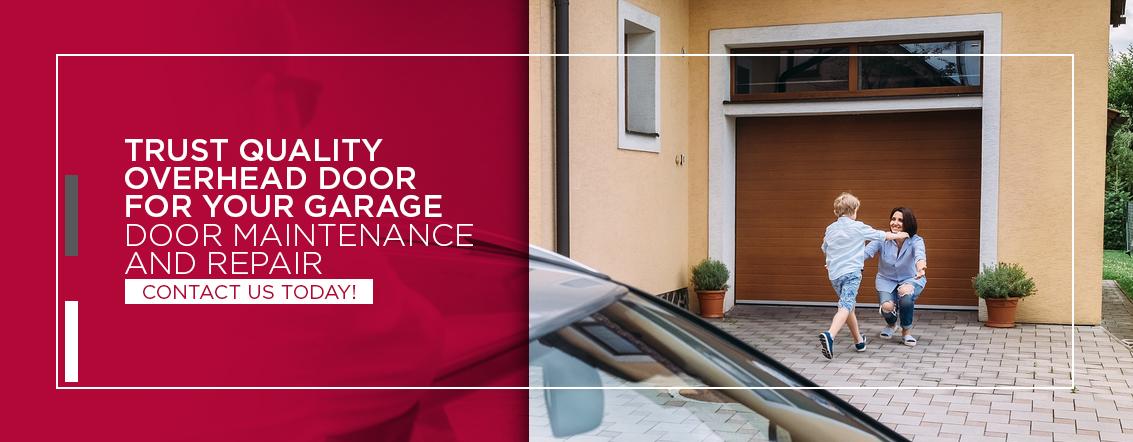 Trust-Quality-Overhead-Door-for-Your-Garage-Door-Maintenance
