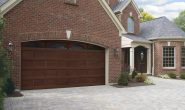Classic™ Wood garage doors