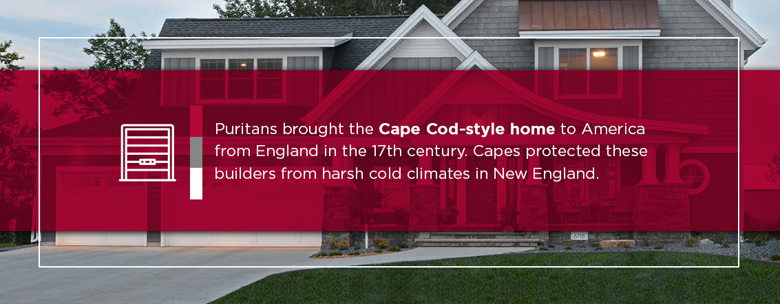 Characteristics-of-a-Cape-Cod-Style-Home