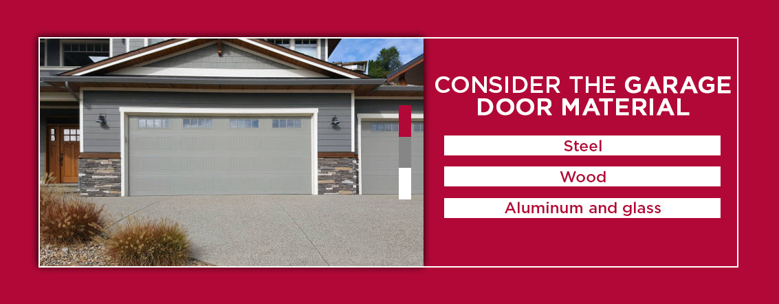 Consider-the-Garage-Door-Material
