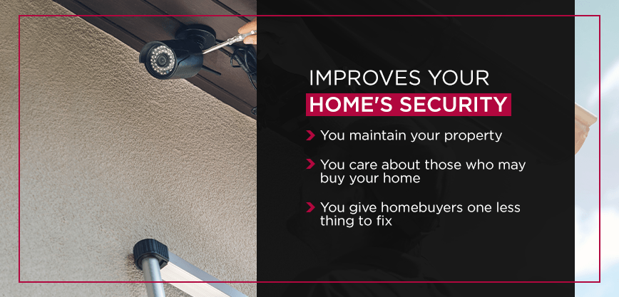 A New Garage Door Improves Your Home's Security